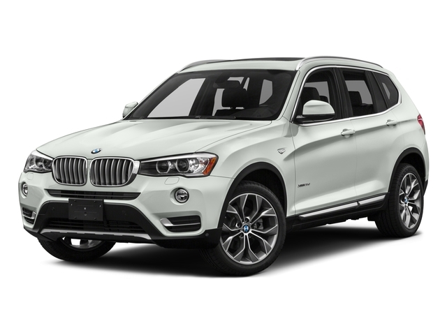 Dealer Video - 2017 BMW X3 xDrive28i - 16594509