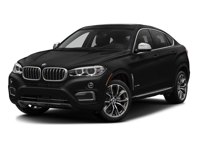 Dealer Video - 2017 BMW X6 xDrive35i Sports Activity - 16541225