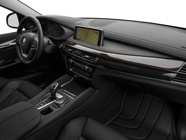 2017 BMW X6 xDrive35i Sports Activity - 16541225 - 16