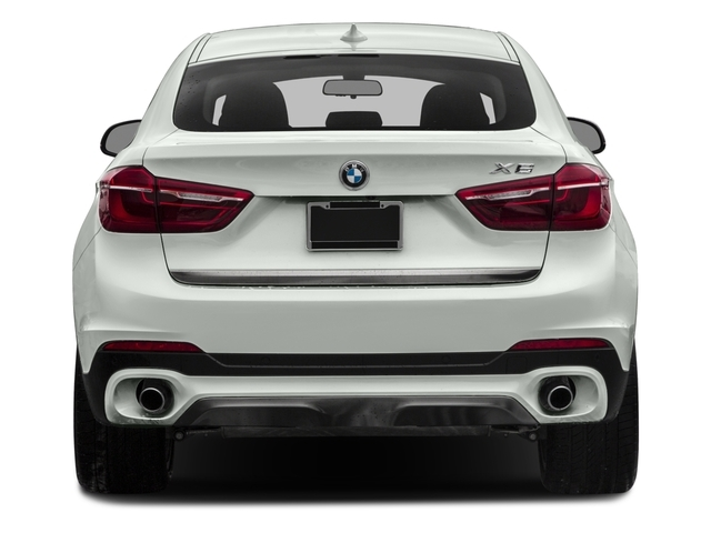 2017 BMW X6 xDrive35i Sports Activity - 16541225 - 4