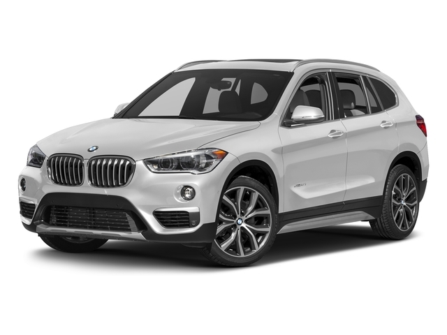 2017 BMW X1 xDrive28i Sports Activity Vehicle - 16400350 - 1