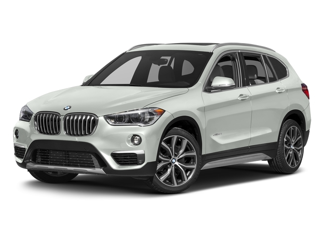 2017 BMW X1 sDrive28i - 16625455 - 1