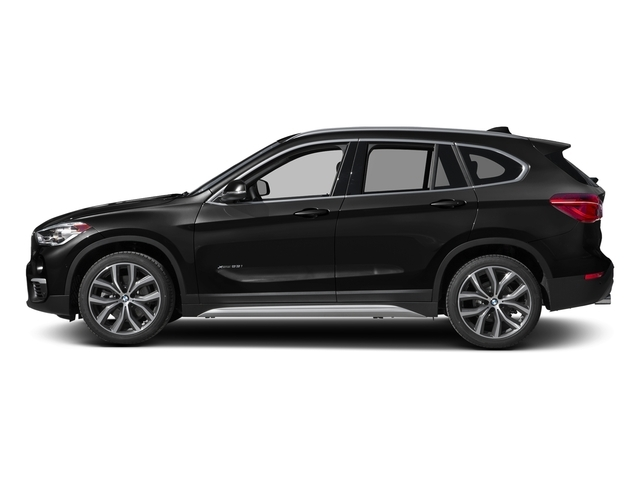 2017 BMW X1 xDrive28i Sports Activity Vehicle Brazil - 16512051 - 0