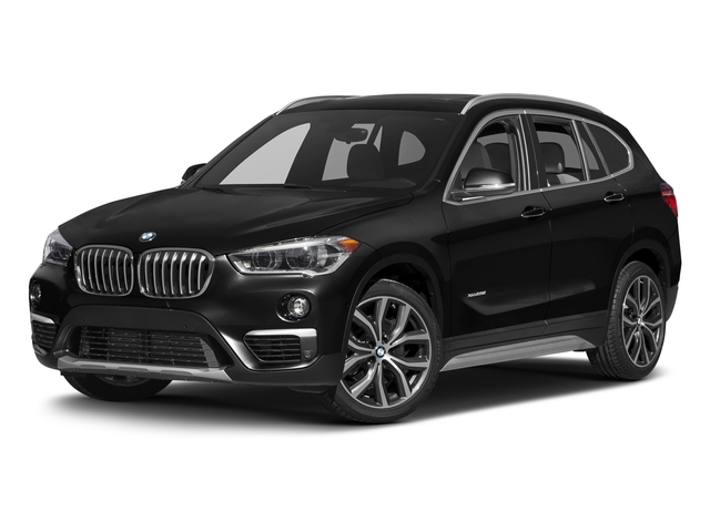 2017 BMW X1 xDrive28i Sports Activity Vehicle Brazil - 16512051 - 1