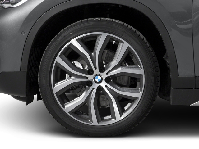 2017 BMW X1 xDrive28i Sports Activity Vehicle Brazil - 16512051 - 9