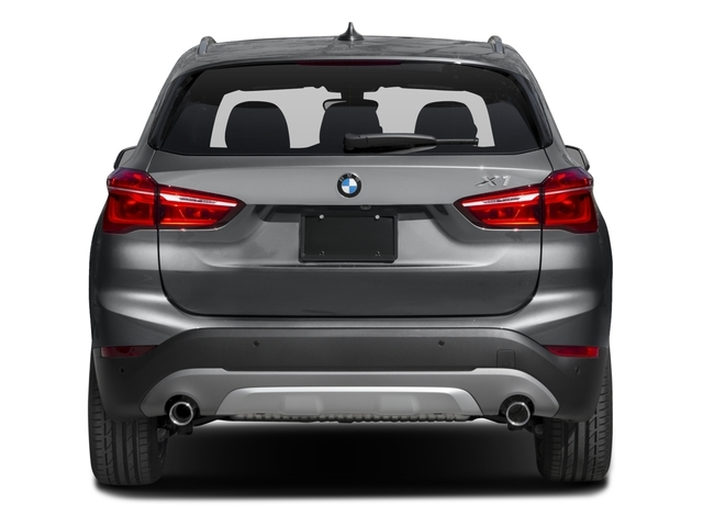 2017 BMW X1 xDrive28i Sports Activity Vehicle Brazil - 16512051 - 4