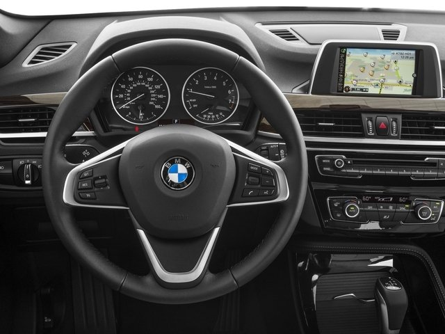 2017 BMW X1 xDrive28i Sports Activity Vehicle Brazil - 16512051 - 5