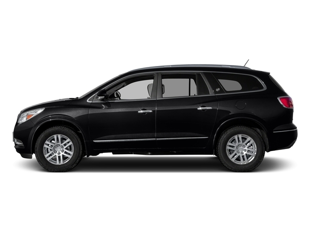 2017 Buick Enclave Leather AWD - 16135383 - 0