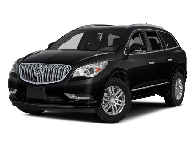 2017 Buick Enclave Leather AWD - 16135383 - 1