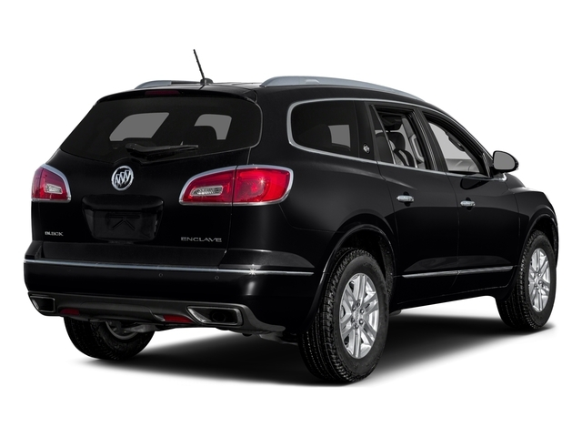 2017 Buick Enclave Leather AWD - 16135383 - 2