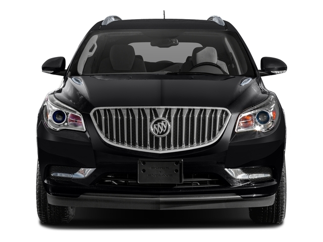 2017 Buick Enclave Leather AWD - 16135383 - 3