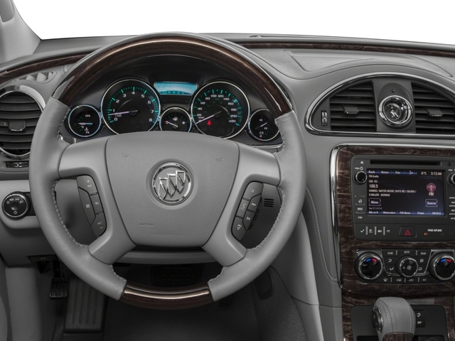 2017 Buick Enclave Leather AWD - 16135383 - 5