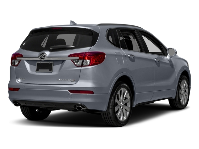 2017 Buick Envision AWD 4dr Essence - 17544169 - 2