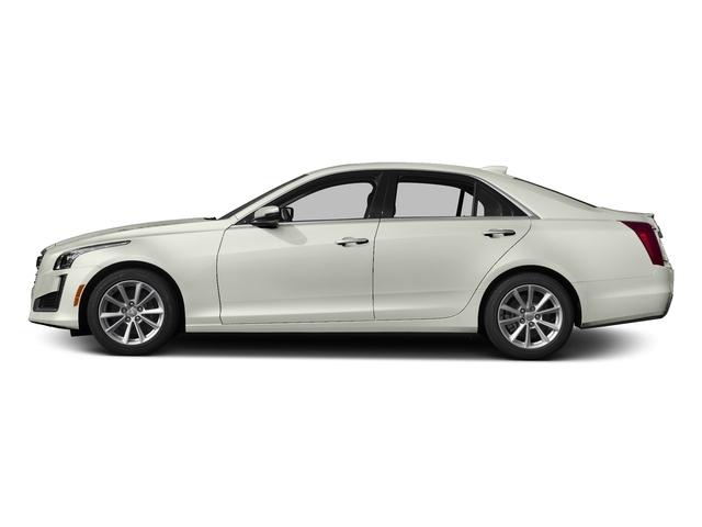 2017 Cadillac CTS Sedan 4dr Sedan 3.6L Luxury AWD - 17102226 - 0
