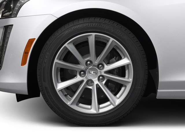 2017 Cadillac CTS Sedan 4dr Sedan 3.6L Luxury AWD - 17102226 - 9
