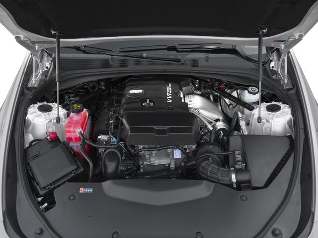 2017 Cadillac CTS Sedan 4dr Sedan 3.6L Luxury AWD - 17102226 - 11