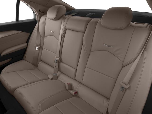 2017 Cadillac CTS Sedan 4dr Sedan 3.6L Luxury AWD - 17102226 - 12