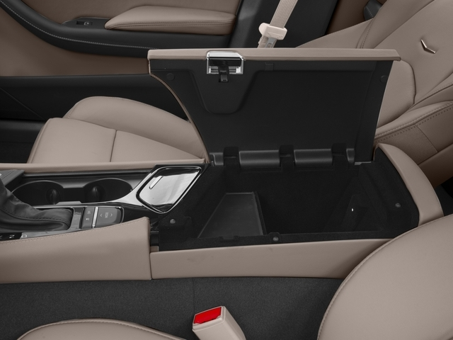 2017 Cadillac CTS Sedan 4dr Sedan 3.6L Luxury AWD - 17102226 - 13