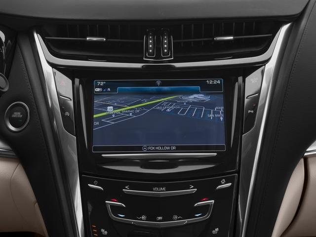 2017 Cadillac CTS Sedan 4dr Sedan 3.6L Luxury AWD - 17102226 - 15