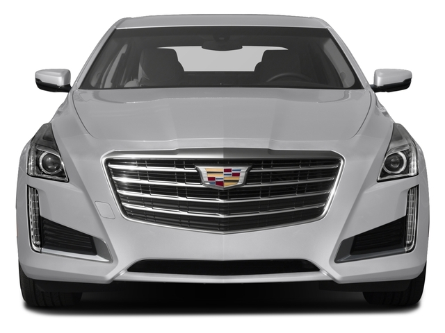 2017 Cadillac CTS Sedan 4dr Sedan 2.0L Turbo Luxury AWD - 17862572 - 3