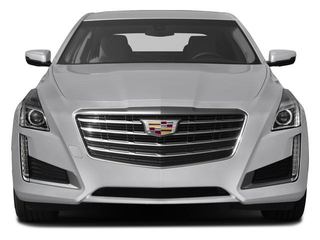 2017 Cadillac CTS Sedan 4dr Sedan 3.6L Luxury AWD - 17102226 - 3