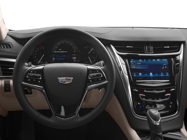 2017 Cadillac CTS Sedan 4dr Sedan 3.6L Luxury AWD - 17102226 - 5