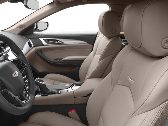 2017 Cadillac CTS Sedan 4dr Sedan 3.6L Luxury AWD - 17102226 - 7