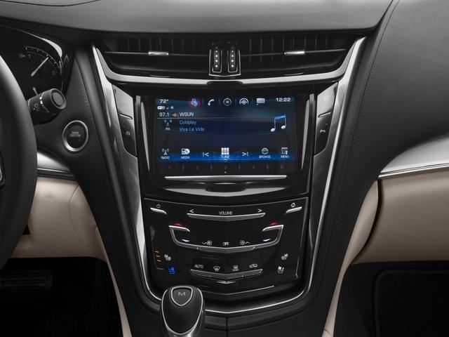 2017 Cadillac CTS Sedan 4dr Sedan 3.6L Luxury AWD - 17102226 - 8