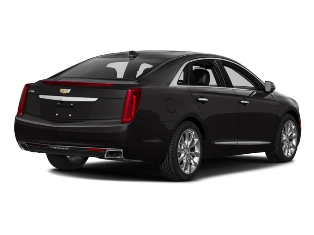 2017 Cadillac XTS 4dr Sedan Luxury AWD - 17438264 - 2