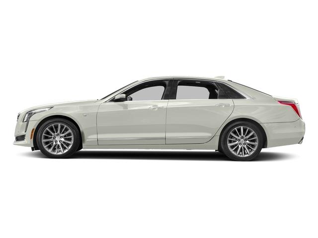 2017 Cadillac CT6 Sedan 4dr Sedan 3.0L Turbo Platinum AWD - 17528255 - 0