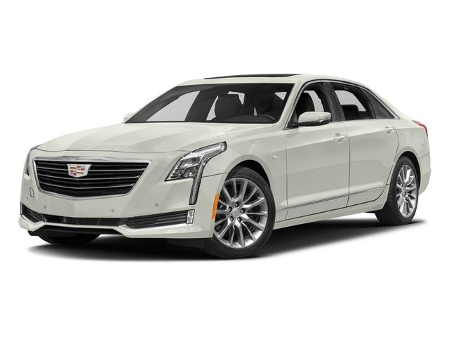 2017 Cadillac CT6 Sedan 4dr Sedan 3.0L Turbo Platinum AWD - 17528255 - 1