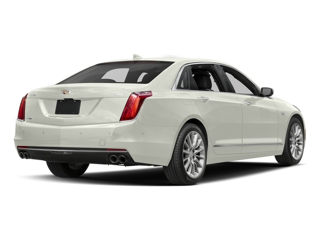 2017 Cadillac CT6 Sedan 4dr Sedan 3.0L Turbo Platinum AWD - 17528255 - 2