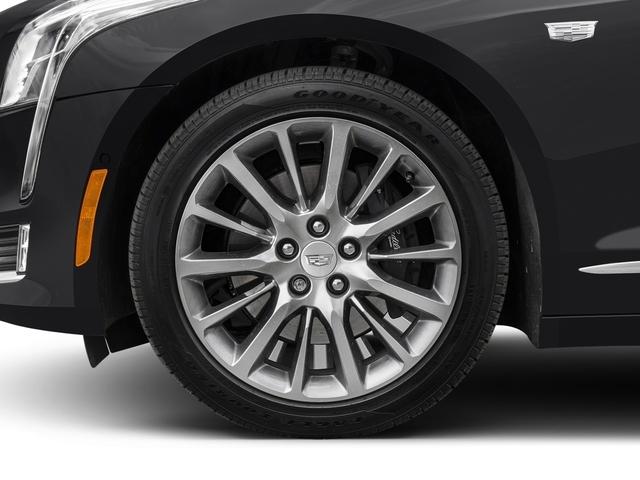 2017 Cadillac CT6 Sedan 4dr Sedan 3.0L Turbo Platinum AWD - 17528255 - 9