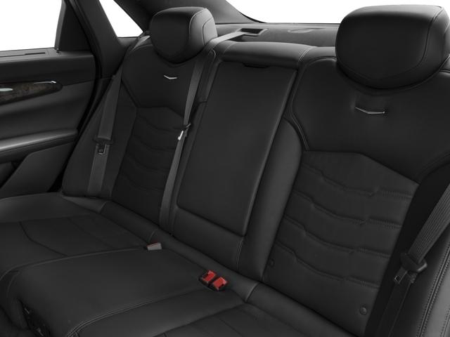 2017 Cadillac CT6 Sedan 4dr Sedan 3.0L Turbo Platinum AWD - 17528255 - 12