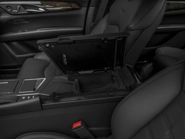 2017 Cadillac CT6 Sedan 4dr Sedan 3.0L Turbo Platinum AWD - 17528255 - 13