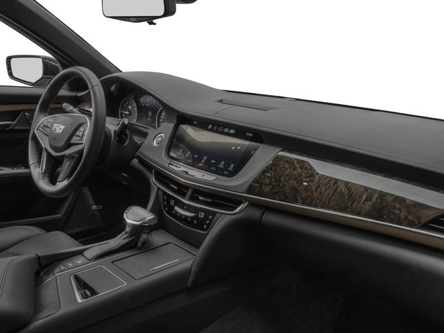 2017 Cadillac CT6 Sedan 4dr Sedan 3.0L Turbo Platinum AWD - 17528255 - 14