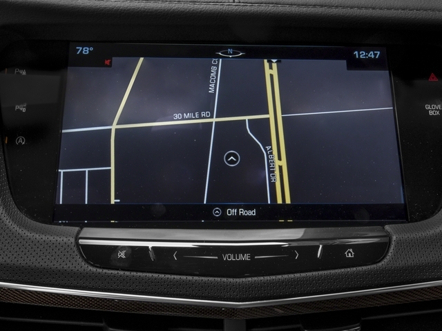 2017 Cadillac CT6 Sedan 4dr Sedan 3.0L Turbo Platinum AWD - 17528255 - 15