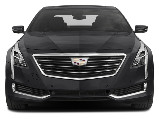 2017 Cadillac CT6 Sedan 4dr Sedan 3.0L Turbo Platinum AWD - 17528255 - 3