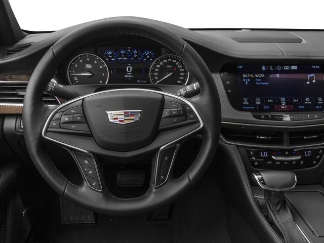 2017 Cadillac CT6 Sedan 4dr Sedan 3.0L Turbo Platinum AWD - 17528255 - 5