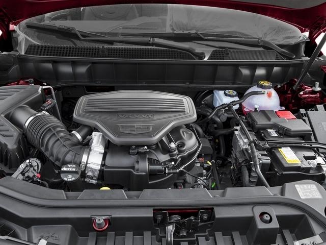 2017 Cadillac XT5 AWD 4dr Luxury - 17214097 - 11