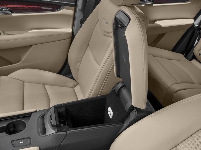 2017 Cadillac XT5 AWD 4dr Luxury - 17214097 - 13