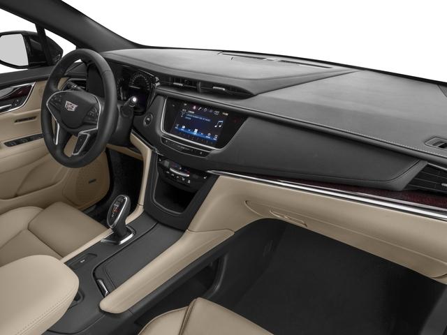 2017 Cadillac XT5 AWD 4dr Luxury - 17214097 - 14
