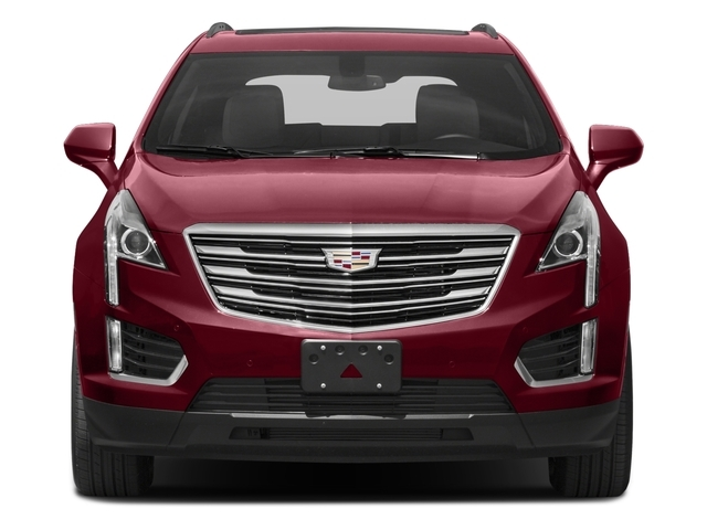 2017 Cadillac XT5 AWD 4dr Luxury - 16720466 - 3