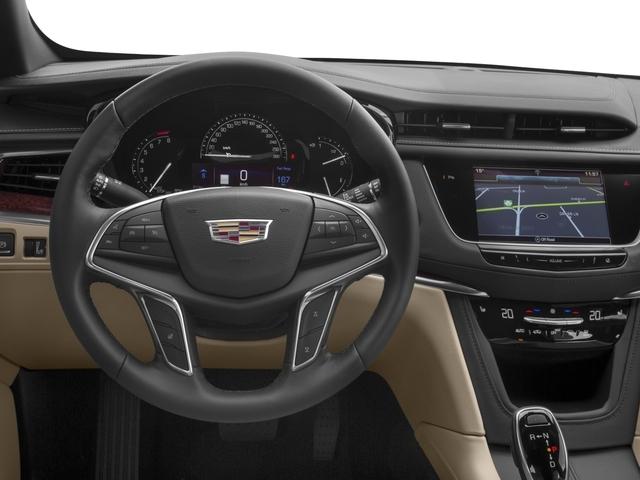 2017 Cadillac XT5 AWD 4dr Luxury - 17214097 - 5