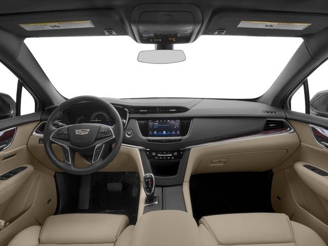 2017 Cadillac XT5 AWD 4dr Luxury - 17214097 - 6