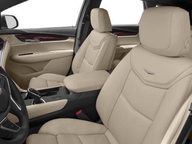 2017 Cadillac XT5 AWD 4dr Luxury - 17214097 - 7
