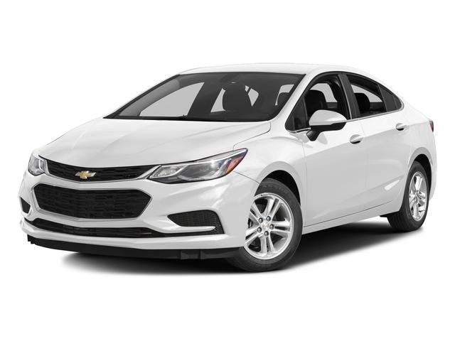 2017 Chevrolet Cruze LT - 18607749 - 1