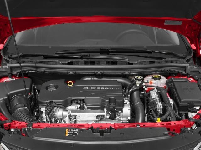 2017 Chevrolet Cruze Sedan LT - 16593941 - 10