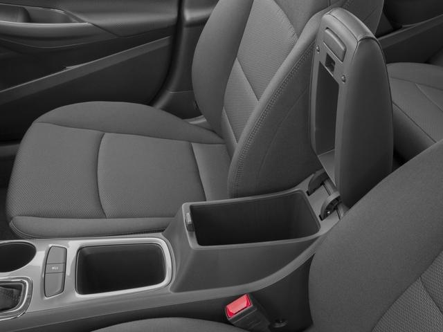 2017 Chevrolet Cruze Sedan LT - 16593941 - 12