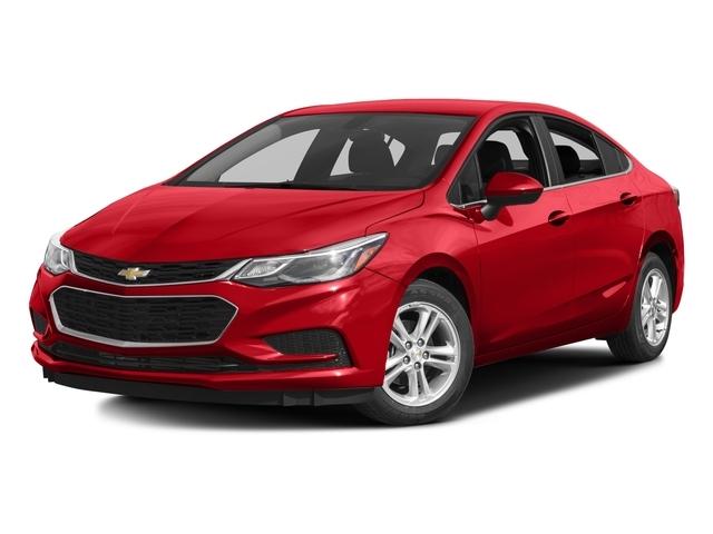 2017 Chevrolet Cruze Sedan LT - 16593941 - 1